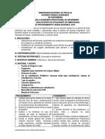 Guía 1 Nebulizaciones 2019 II - EMERGENCIA PEDIÁTRICA