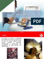 2 Diapositiva Del Laboratorio 5 de Física II
