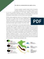 La Problemática Del Niño y El Adolescente en El Perú Actual