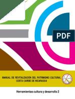 2. Manual de Revitalización Del Patrimonio Cultural