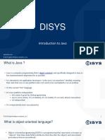 Java Training_Disys.pptx