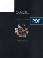 Odyssia 2016 Profile