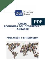 UNIDAD I- Clase Nº 04 - Población y Emigración.ppt