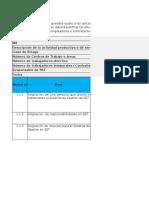 Evaluación de Estándares Minimos 0312de 2019