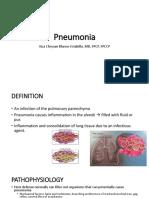 Pneumonia (1)
