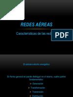 Redes Aéreas