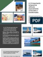 Reglas generales de comercio exterior