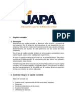 Contabilidad 2. Tarea 9 UAPA