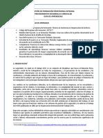 GFPI-F-019 Formato Guia de Aprendizaje SST Archivo 2019