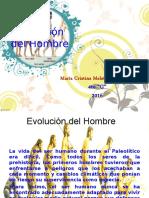 Evolucion del hombre.ppt