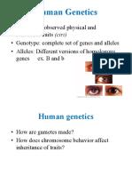 4.HUMAN Genetics 0k