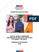 Bases Semilla Prov Quillota 2019