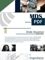 Apresentação MDS r2