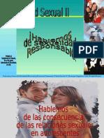 .Salud Sexualidad II .pps