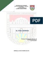 iter criminis Pedro Romero 13914274.docx