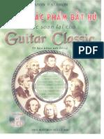 Waldron J - Guitar Classic II