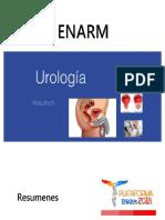UROLOGIA Resumen 2018 ENARM