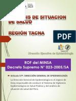 Clase N°16 ASIS Tacna 2015
