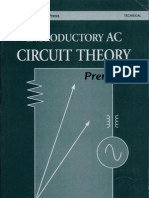 Introductory ACCircuit Theory
