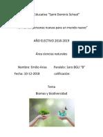 Biologia Biomas Definitivo