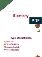 Elasticity 1