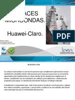 Presentaciòn Enlaces Microondas_Operativo