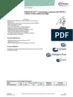 Infineon IKFW50N65DH5