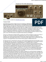 ts430 info