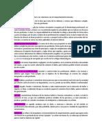 DEFINICIONES ética y deontología