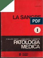 Patologia Medica De La Sangre