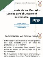 PPT Mercados Locales