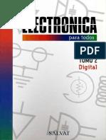 Electronica Para Todos - Tomo 2 - Digital