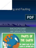 Folding and Faulting 2