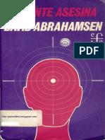 David Abrahamsen - La Mente Asesina.pdf