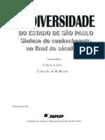 Biodiversidade do Estado de São Paulo