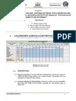 Calendario Agricola Final