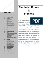 Alcohol Ether Phenol