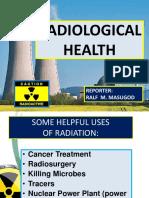 Radiological Ralf
