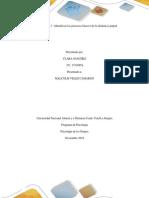 Paso 3 Unidad 2 Identificar Los Procesos Basicos de La Dinamica Grupal