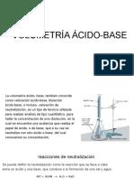 Ácido-base