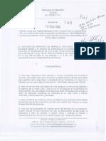 Decreto 148