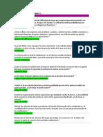 Cuestionario Finanzas 3