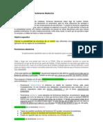 Unidad 1. Modelos de Fenómenos Aleatorios