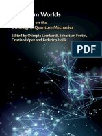 Fortin, Sebastian_ Holik, Federico_ Lombardi, Olimpia_ López, Cristian - Quantum worlds _ perspectives on the ontology of quantum mechanics-Cambridge University Press (2019)