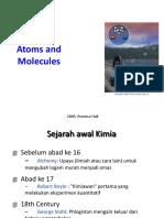 Molekul Dan Senyawa Xb