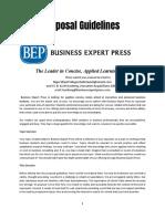 Book proposal Guidelines BEP (Nigel Wyatt).pdf