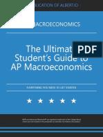 AP Macro Study Guide