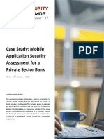 Case Study_Mobile Application Security for a Private Sector Bank.pdf