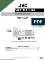 JVC Car Stereo System KD-AVX1.pdf