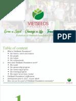 VietSeeds Introduction 22.10.2019
